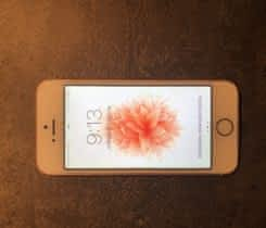 iPhone SE 16GB Rose gold- perfektni stav