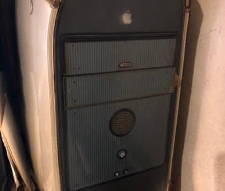 -Apple Mac Power G4 Mac os9 a 10 nainsta
