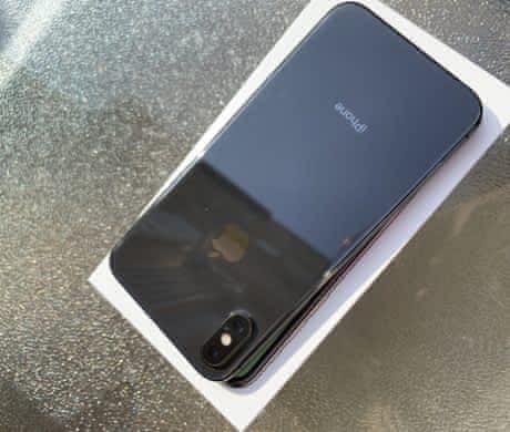 Prodám iPhone X 256GB