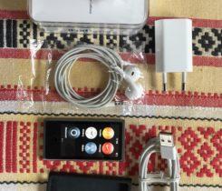 iPod 7 gen. 16GB, šedý