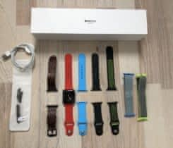 Apple Watch 3 – 42 MM – Praskle sklo