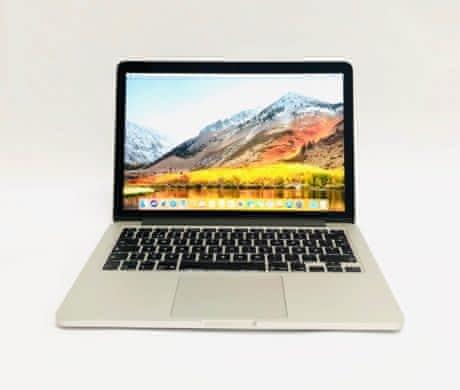 Macbook Pro 13 Retina, i5, rok 2015, 8GB