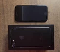 Prodám iPhone 7 32GB Jet Black
