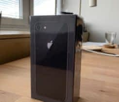 iPhone 8 64 Space Grey, nový