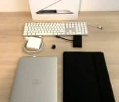 "MacBook Pro 13,3"" 2,3GHz/8GB/256GB"