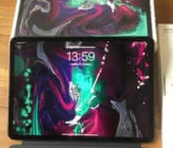 iPad Pro 11palcový 256 GB wifi+cellular