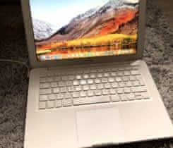 Apple MacBook White 2010