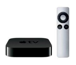 Koupím Apple TV 3. gen (nebo 2. gen)