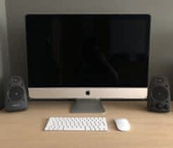"iMac 27"" 5K 2017 ZÁRUKA"