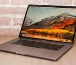 "TOP 15,4"" MacBook Pro mid-2018, 6-core"