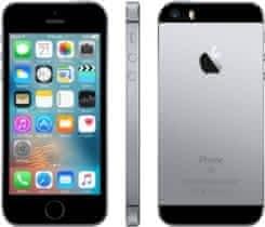 Iphone SE 128gb, sg, záruka1 rok