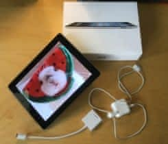Apple iPad 3 32GB Wi-Fi Cellular Micro A