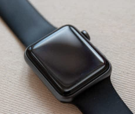 Apple Watch Series 3 GPS, 42mm TOP Stav