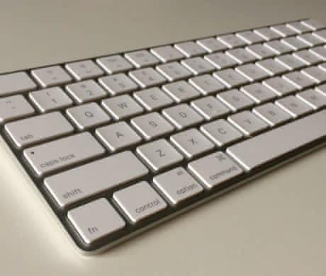 Koupim Magic Keyboard 2 – verze bez num.