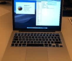 "Macbook Pro 13"" retina, 8GB/256GB SSD, M"