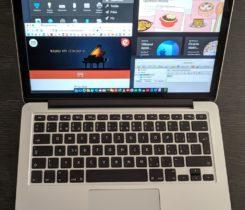 """Prodám Macbook Pro, Retina 13"""", Mid 2014"""