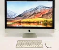 "iMac 27"", 2010, i5, 12GB RAM, SSD: 512G"