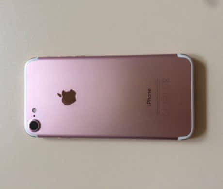 Vyměním iPhone 7 32GB Rose Gold