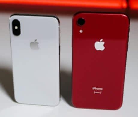 Koupím iPhone X / Xr