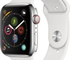 Apple Watch4 44mm stainless steel