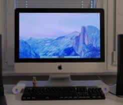 """iMac 21,5"""" (2011) /i5 2.5GHz/12GB RAM"""