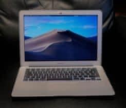 MacBook Air 2015 – 36 cyklů baterie