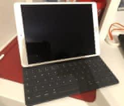 iPad Pro 256 GB, 10.5 + příslušenství