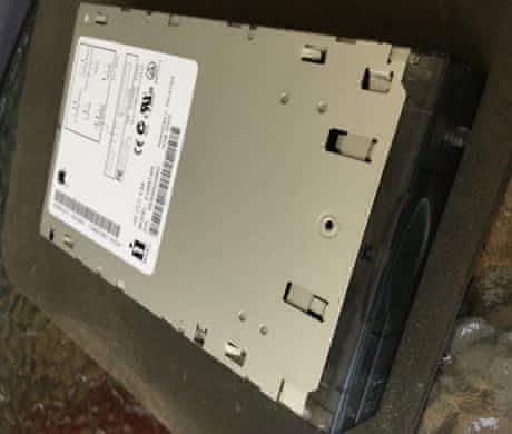 ZIP Drive pro Power Macintosh (IDE)