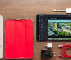 Prodám iPad Pro 10.5 cellular + přísl.