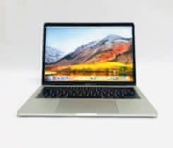 Macbook Pro 13'' Retina, Silver, i5,2017
