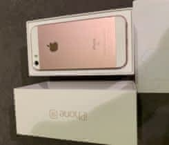 iPhone SE 64gb – Rose gold