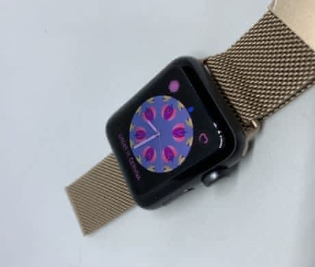 Apple Watch Series 2 – 38 mm