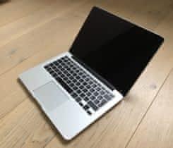 "Macbook Pro (13"", 2,6GHz, late 2014)"