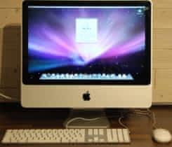 Apple iMac Core 2×2.4Ghz – 12 měsíců zár