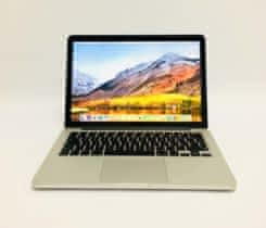 Macbook Pro 13 Retina, i5, rok 2013, 4GB