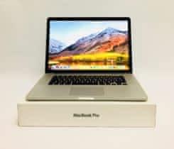 Macbook Pro 15 Retina, i7, rok 2012, 8GB
