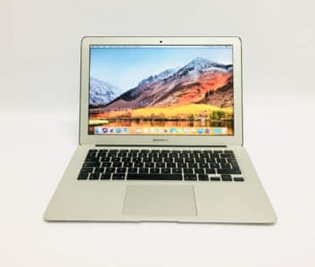 Macbook Air 13, i5, rok 2014, 4GB RAM