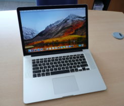 Apple MacBook Pro 15 RETINA 2014