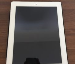 iPad 3 64GB Wifi + Cellular