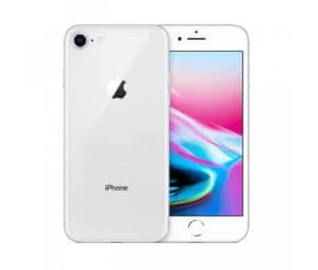 Úplně nový iPhone 8 256GB – koupen 13.6.