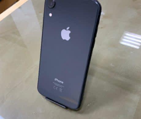 Iphone XR 128gb nová jednotka