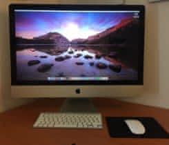 """iMac 27"""", 2009, i5, Fusion Drive"""