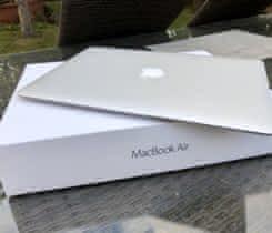 MacBook Air 13, 2015, 128 GB, 4 GB RAM