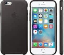 Kožený originální obal Apple iPhone 6/6S