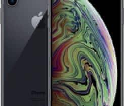 Koupím IPhone XS MAX min. 256G