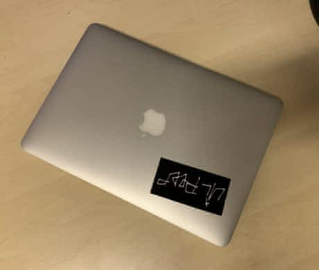 "MacBook Pro 13"" Late 2013 128GB SSD"