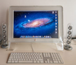 "Mac Pro & 20"" Cinema Display 100% funkcn"