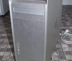 Power Mac G5 nefunkční