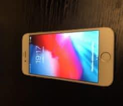 Apple iPhone 6 Silver 64GB + záruka