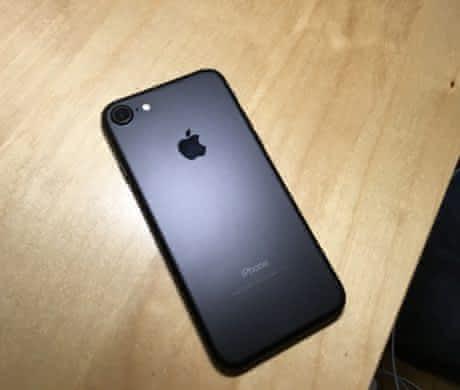iPhone 7 128Gb TOP